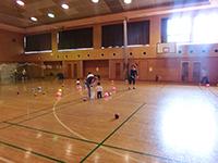 【神奈川区】奈々(なな)先生と親子で体力アップ~子どもから大人まで気軽に楽しく体力アップ~