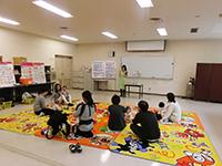 【鶴見区】親子わくわく歯っぴい講座