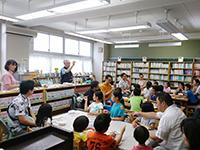 【港南区】親子工作教室「リサイクル材料で走る!飛ぶ!おもちゃ作り」