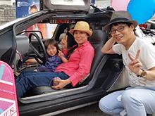 File114 子育ての楽しさを多くの人に伝える、情熱的なイクメンパパ!